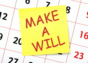 Make a Will - Estate Planning Attorney